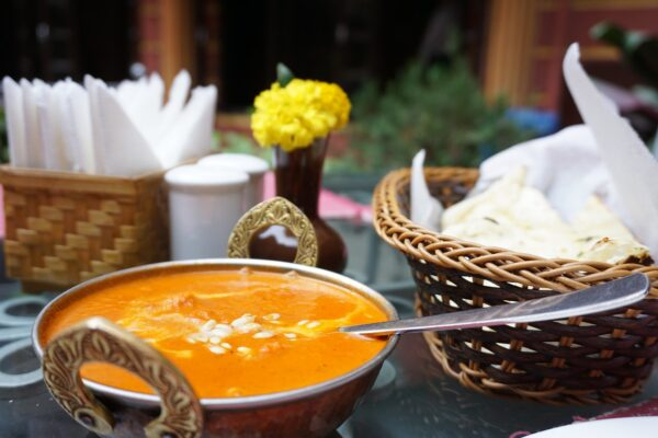 indian food, curry, cuisine
